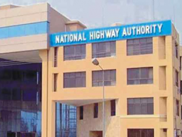 National Highway Authority  of India (NHAI), Head Office