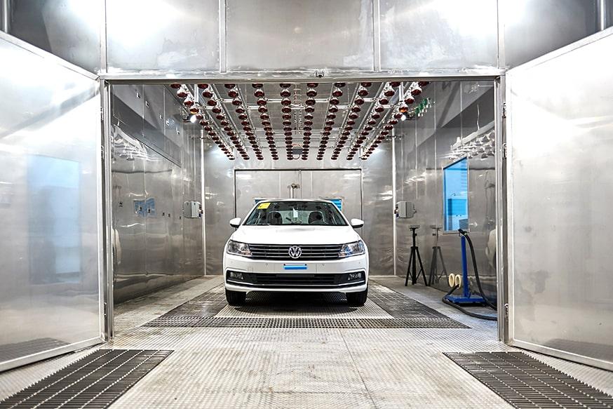Automobile Elevator