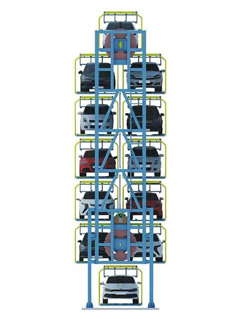 Mini rotary-3