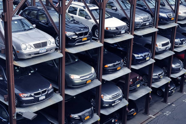 Car Parking Systems to Suit Your Requirements